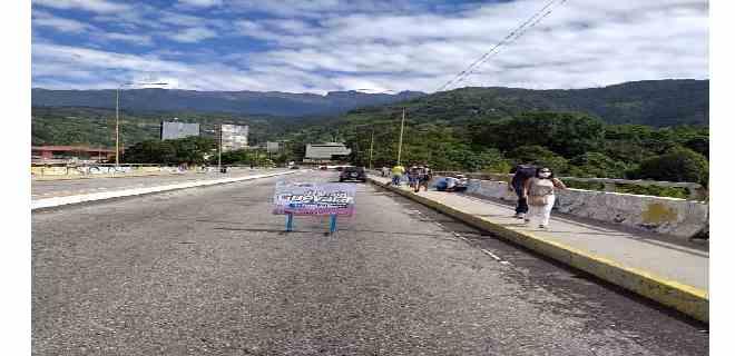 Avanzan trabajos de rehabilitación del viaducto Miranda