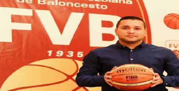 FVB adelanta que la Superliga de Baloncesto podría iniciar en octubre