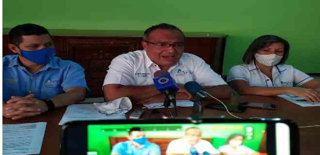 Alcalde Alcides Monsalve: Asume el compromiso y se parte del proceso de consulta del Presupuesto Participativo
