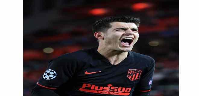 Morata está rumbo a la Juventus y Luis Suárez apunta al Atlético