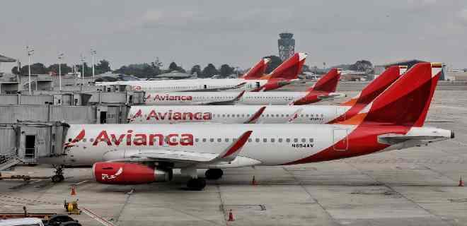 Colombia confirma reactivación de vuelos internacionales este #19Sep