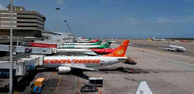 ALAV espera reactivar vuelos comerciales en el país para diciembre