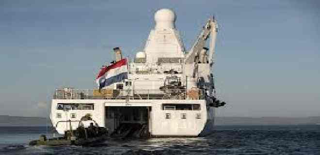 Guardia Costera del Caribe incautó carga de cocaína frente a aguas venezolanas