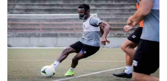 El Caracas FC confirmó dos nuevos contagios de covid-19