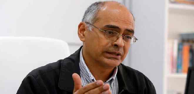 Ministro Alvarado: El crecimiento del COVID-19 en Venezuela es lento