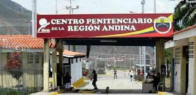 MP priva de libertad a director del Centro Penitenciario Los Andes por sustraer alimentos