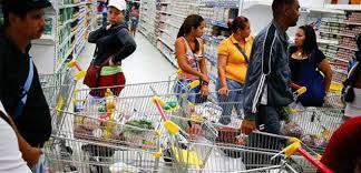 La Cesta Petare estableció un precio de Bs 7.330.000 esta semana