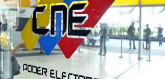 CNE publicará lista de postulados para los comicios parlamentarios este lunes