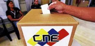 Delphos: 58 % de los venezolanos desea que se aplacen las elecciones