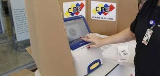 Maduro echa por tierra posible suspensión de elecciones del 6-D