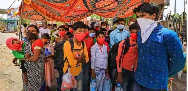India roza las 100.000 muertes por coronavirus