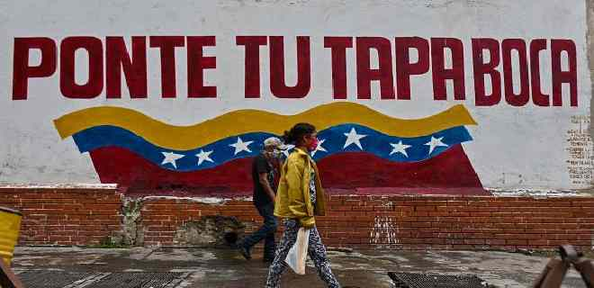 Venezuela superó los 63 mil casos de covid-19