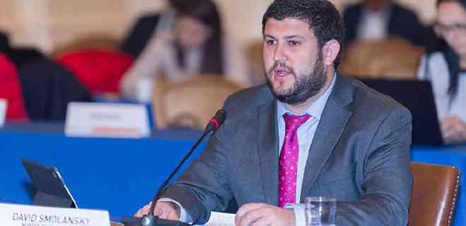 Smolansky asegura que más de 5 millones de venezolanos han huído del país