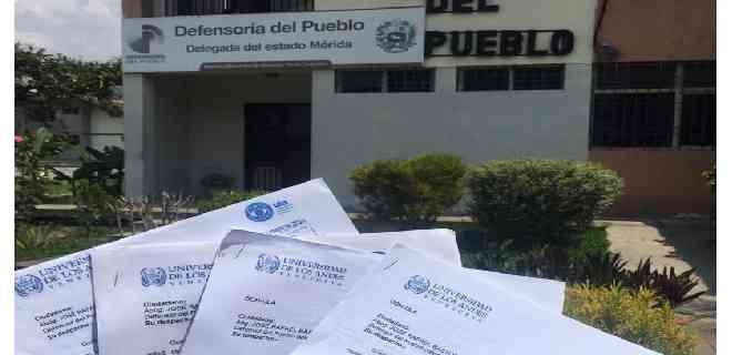 El régimen de facto en Venezuela paralizó la justicia con el COVID-19 como excusa