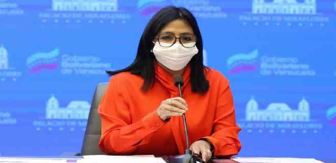 Venezuela alcanza los 54.350 casos durante el inicio de la semana de «flexibilización»