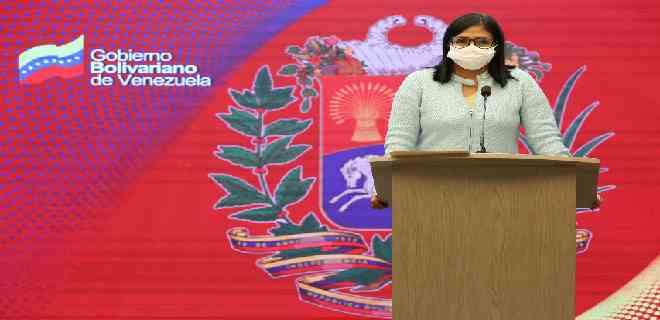 Venezuela registra 910 nuevos casos covid-19