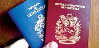 5 millones de migrantes venezolanos tienen el pasaporte vencido