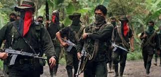 """Simonovis alerta que en Venezuela se expande """"la guerrilla y terrorismo"""""""