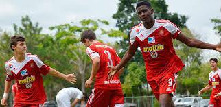 Caracas FC remonta y ahora piensa en octavos de final de la Libertadores
