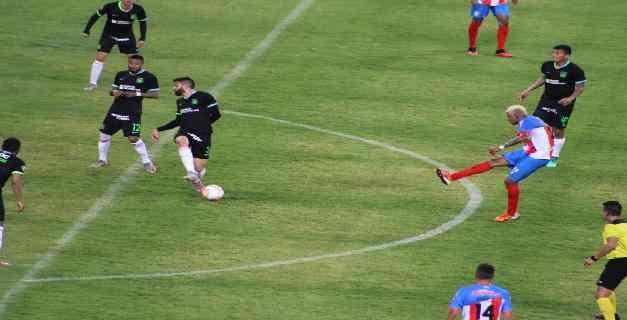 Estudiantes Ganó en el regreso de la Libertadores