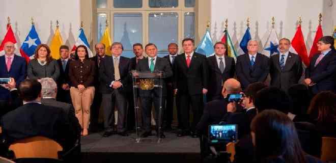 Grupo de Contacto: En Venezuela no hay condiciones para elecciones libres