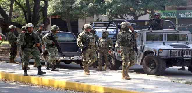 GNB abatió a tres secuestradores en Aragua