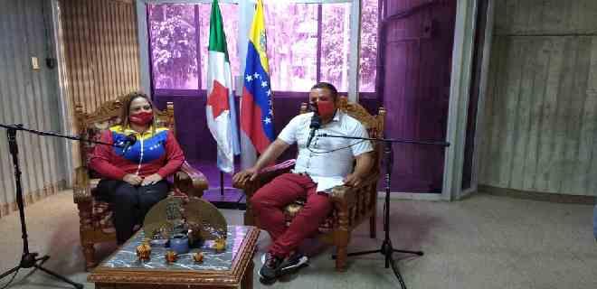 Jehyson Guzmán: no hay bloqueo que pueda con el pueblo campesino