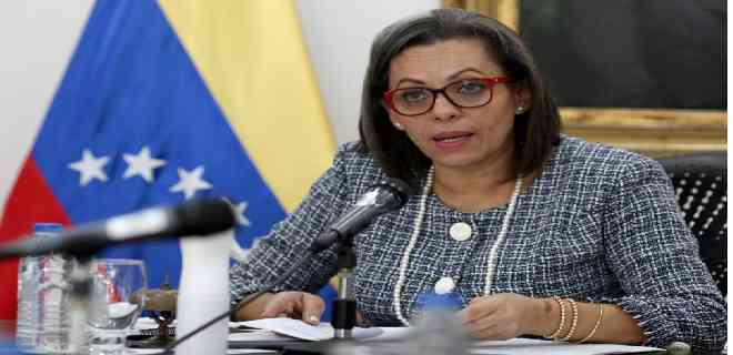 Indira Alfonzo: Acompañamiento electoral se hará bajo los términos del CNE