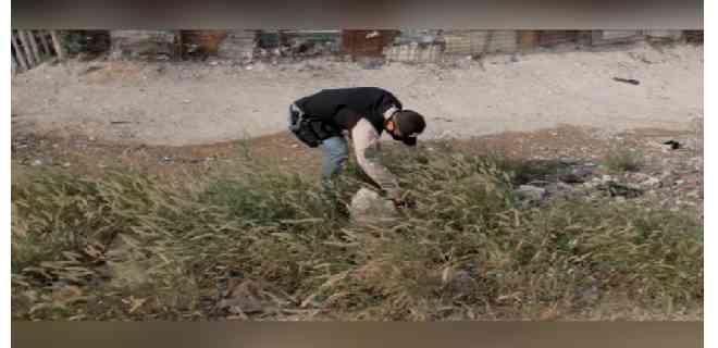 Dos niños fallecieron tras explosión de una granada en Lara
