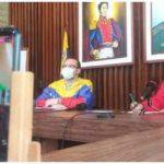 Candidatos de la Patria impulsarán reivindicación docente en la renovada AN