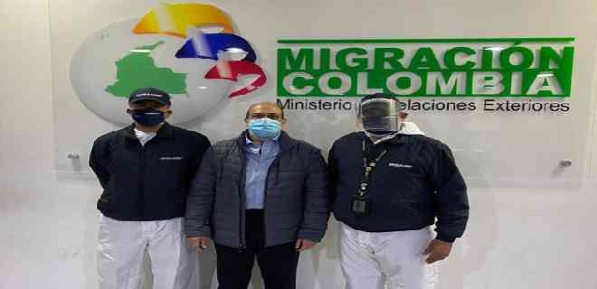 "Exparamilitar ""Jorge 40"" regresa deportado a Colombia"