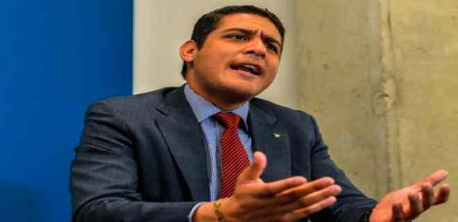 Olivares: En Venezuela no han disminuido los contagios por COVID-19