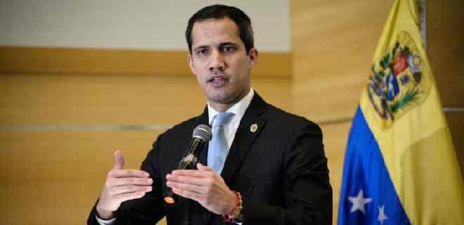 Guaidó afirma que la clave para lograr la libertad es estar movilizados y unidos