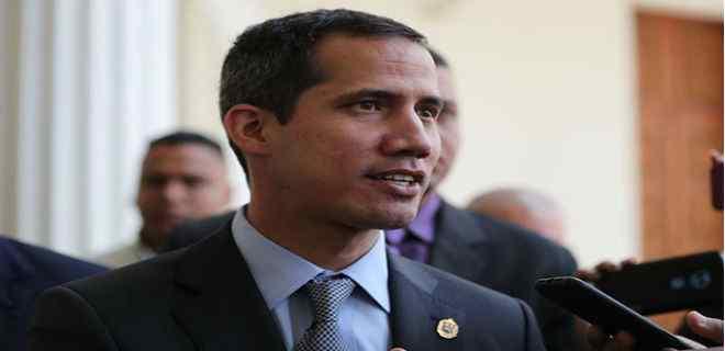 Guaidó celebró posición del Grupo de Contacto sobre informe de la ONU
