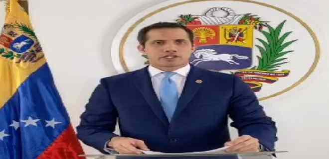 Guaidó se reunirá de emergencia con expertos tras informe de la Misión de Determinación