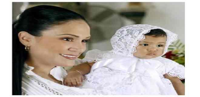 Laidy Gómez y su hija dieron positivo por coronavirus