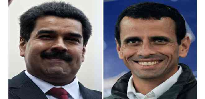 """La """"tercera vía"""" de Capriles que provocó un cataclismo en la oposición"""
