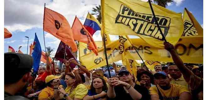 Oposición merideña se restea para construir el pacto unitario