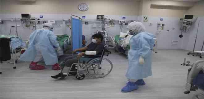Aumentó a 187 la cifra de muertes por covid-19 del personal sanitario en Venezuela