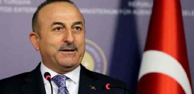 Ministro turco se reunió con Capriles para negociar con Maduro