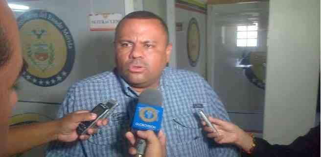 Reyes emplazó a los rojitos a elegir diputados que defiendan la soberanía