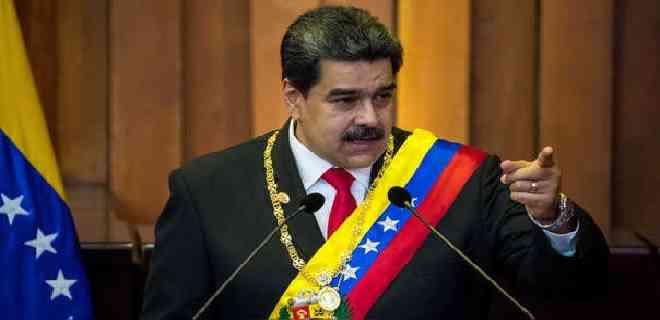 Maduro juega a que un sector de la oposición participe en elecciones