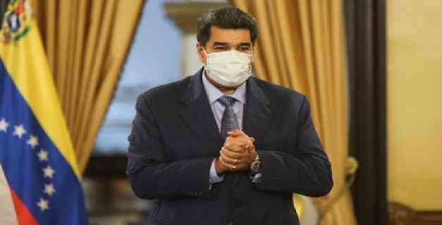 Maduro: Ley Antibloqueo dotará al Estado de capacidades para «enfrentar agresión»