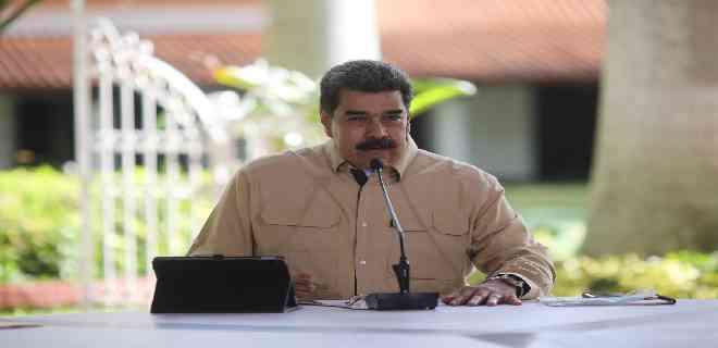 """Anuncian """"flexibilización total"""" en Venezuela que registra 1.124 nuevos casos de COVID-19"""