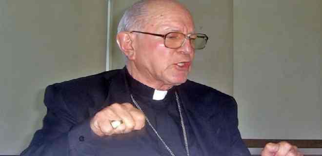 Monseñor Pérez Morales: Cuando el pueblo pierde el miedo se congrega y se levanta