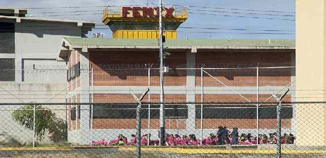 OVP: 11 presos murieron la cárcel de Lara por hambre y enfermedades