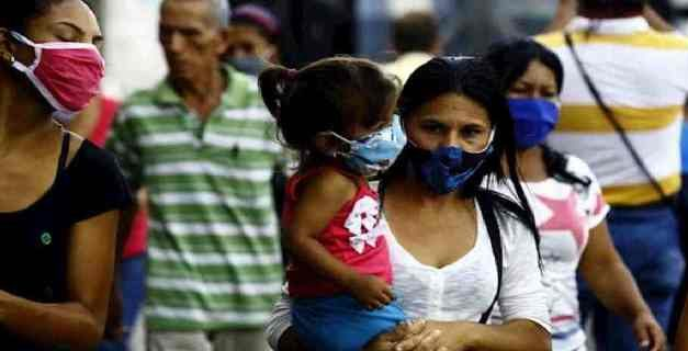 Venezuela inicia otra semana de flexibilización general este lunes