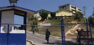 Excarcelan a 12 presos de Ramo Verde