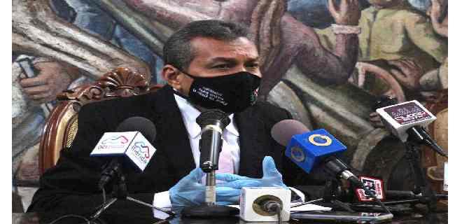 Ramón Guevara: Merideños padecen hasta 16 horas sin energía eléctrica
