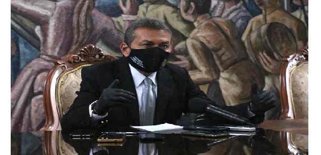 Ejecutivo regional emitirá decreto para hacer cumplir medidas preventivas contra la COVID-19